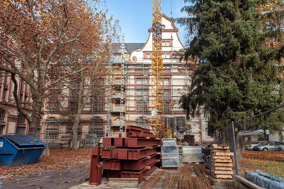 Bauunternehmen Heidelberg bauunternehmen bauunternehmung freiburg lörrach referenzen